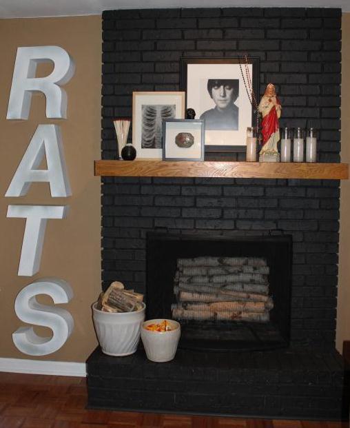 RATS (1/2)