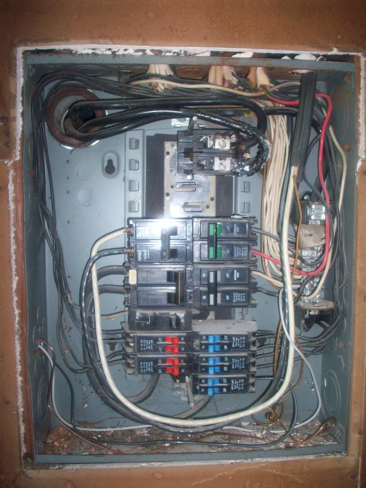 Electrical Problems  (2/2)
