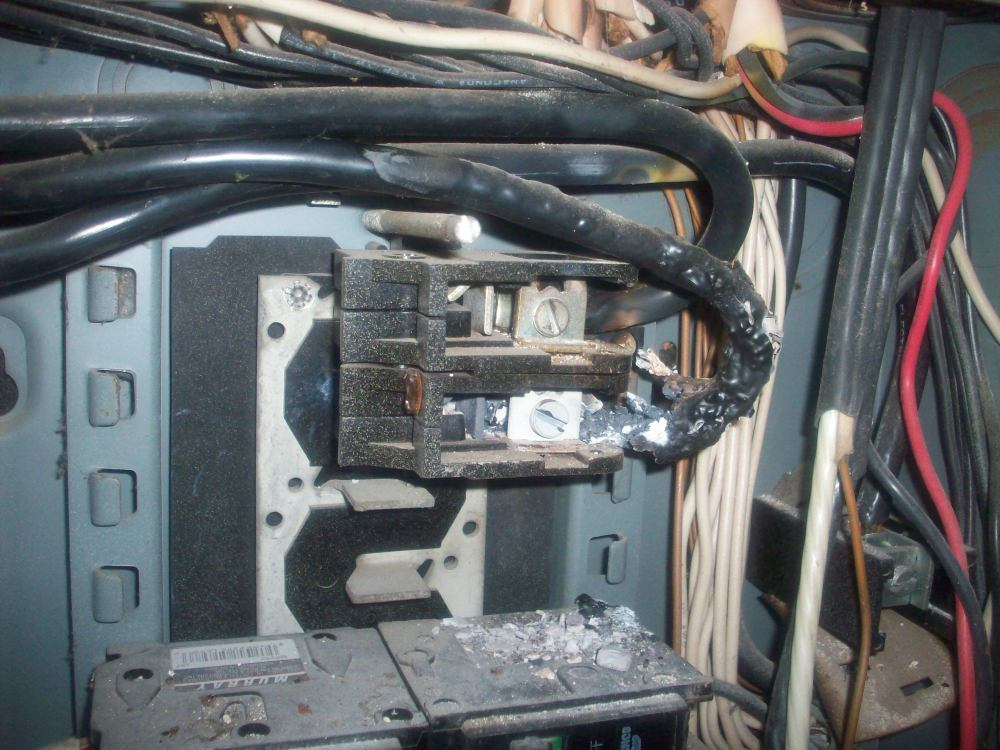 Electrical Problems  (1/2)