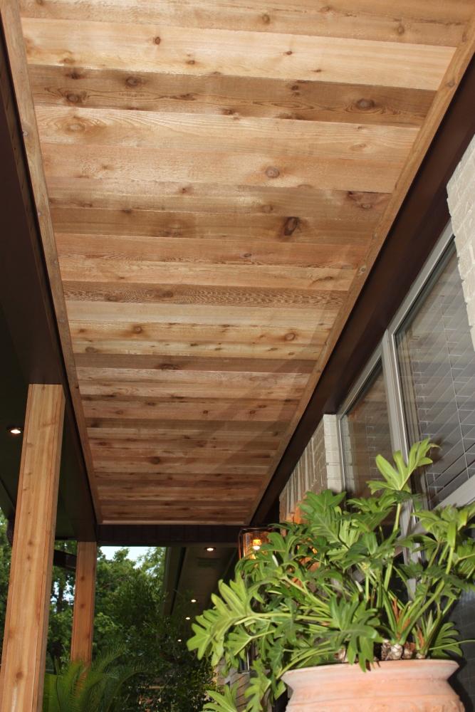 Cedar details (4/6)