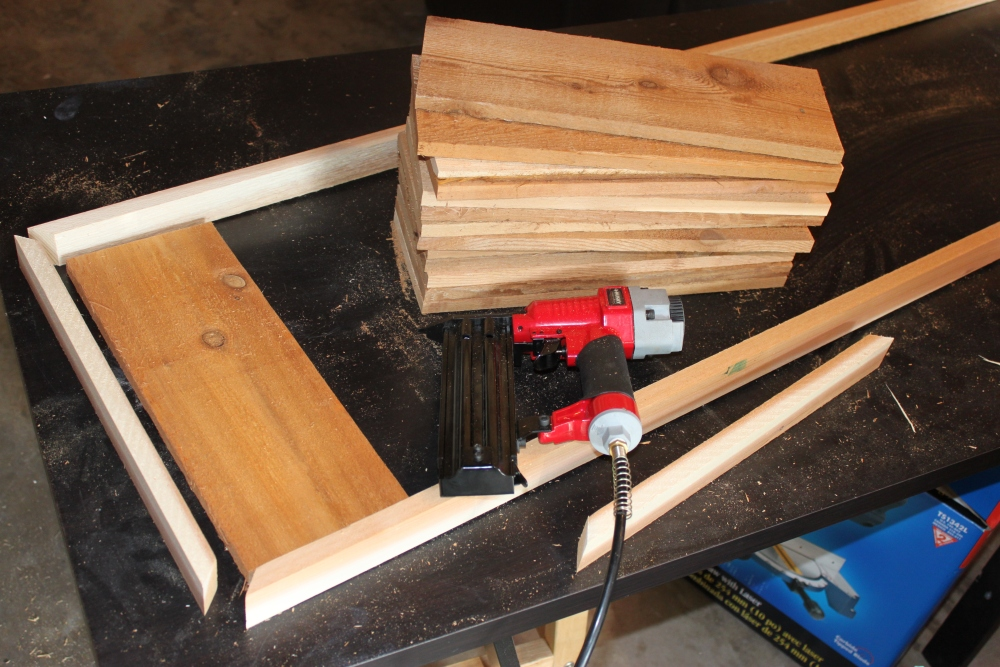 Wood Shutters (2/3)