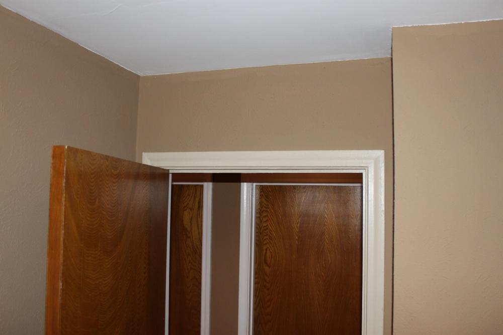 Door Shelf (4/5)