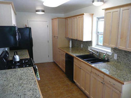 Cavender Listing Kitchen