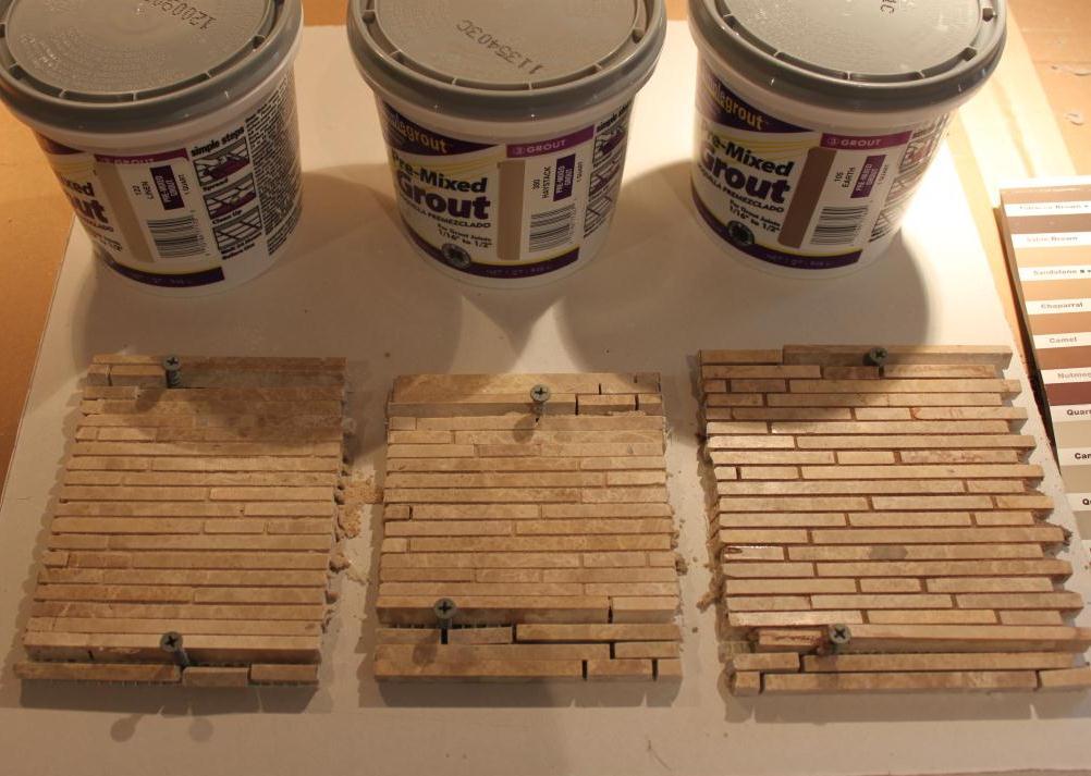 Tile Backsplash THE CAVENDER DIARY