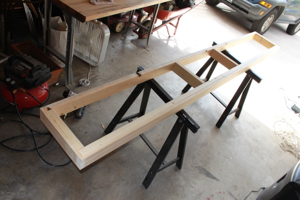 woodworking 2x4