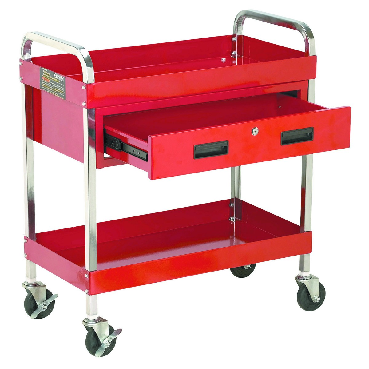 Harbor Freight Utility Cart >> Tool Cart Or Possible Barcart The Cavender Diary