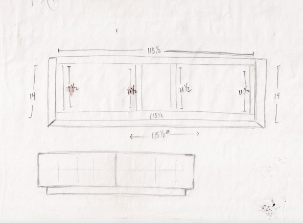Diy Garage Cabinet Plans 2 4 Pdf Download Woodworking Shop