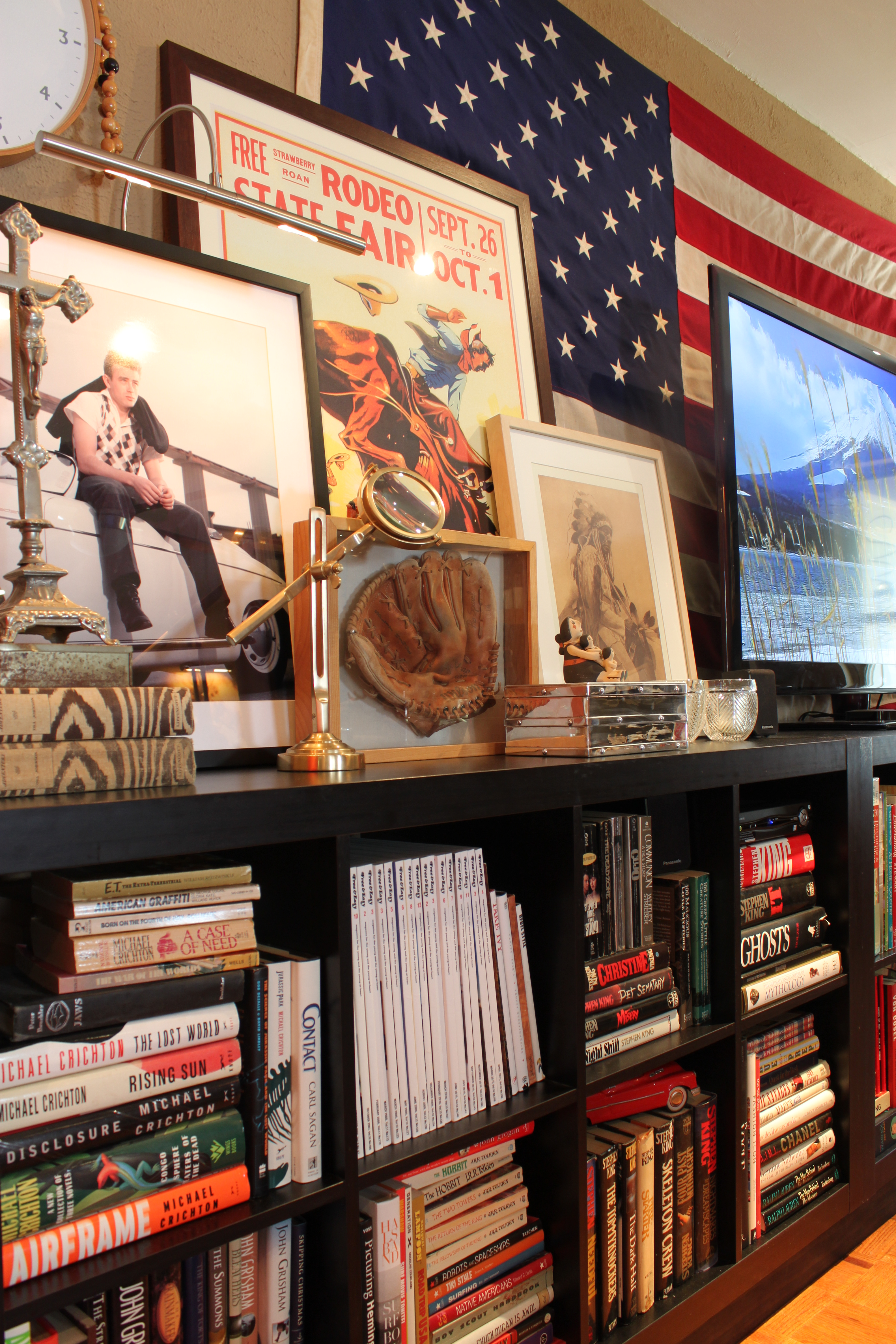 Apartment Therapy | THE CAVENDER DIARY