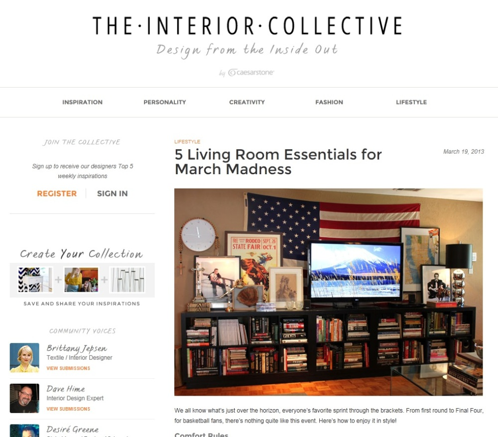 The Interior Collective