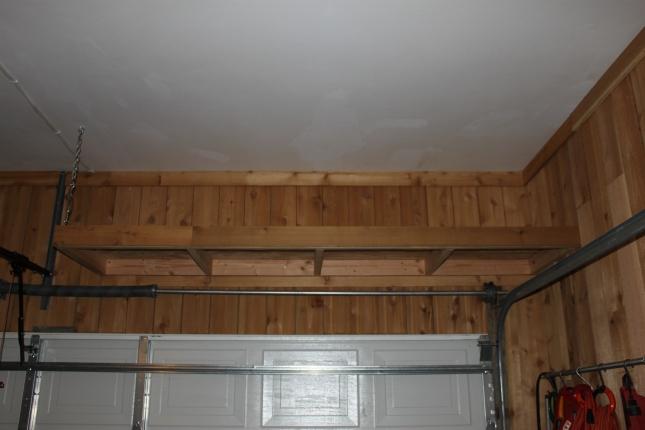 plywood garage shelf plans PDF plywood garage shelves plans Download