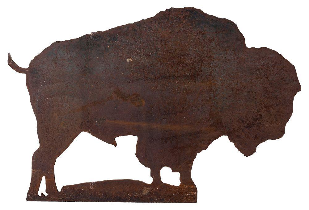 Iron Buffalo