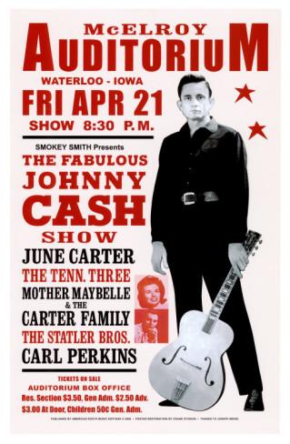 Cash in Concert 1967