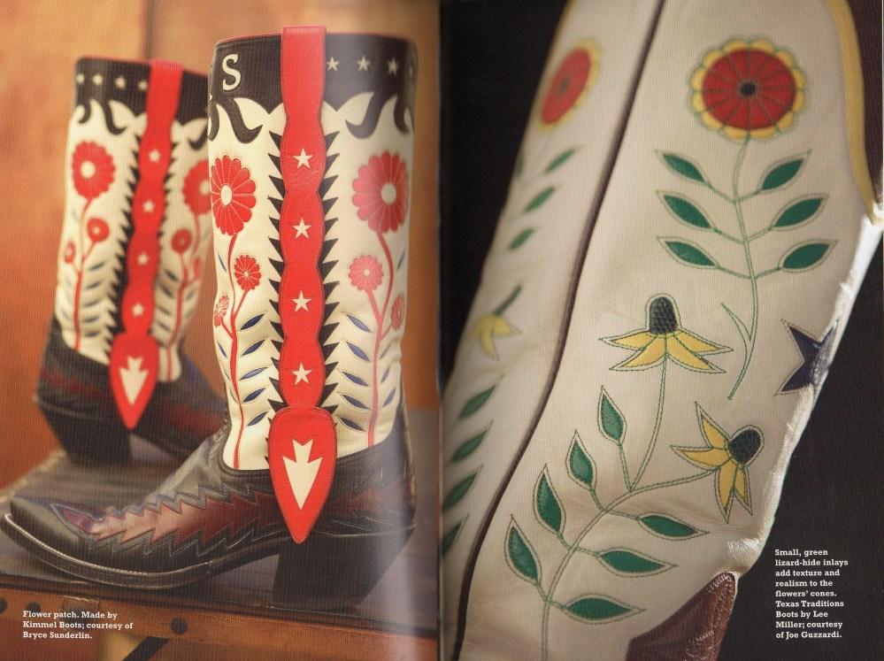 Cowboy Boots 1