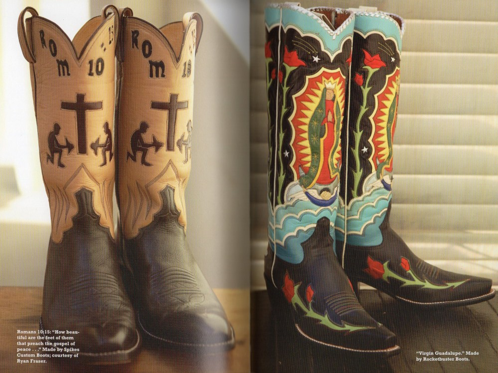 Cowboy Boots 3