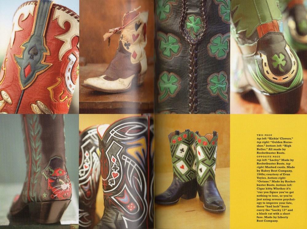 Cowboy Boots 4