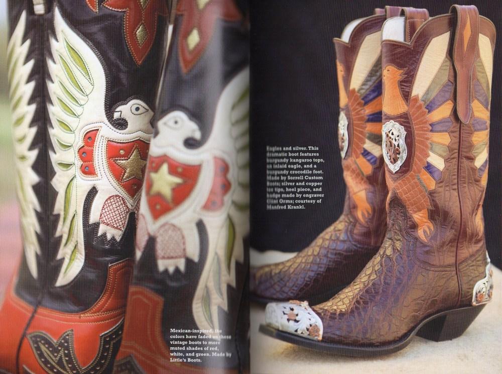 Cowboy Boots 5