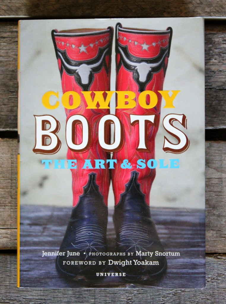 Cowboy Boots the Art & Sole