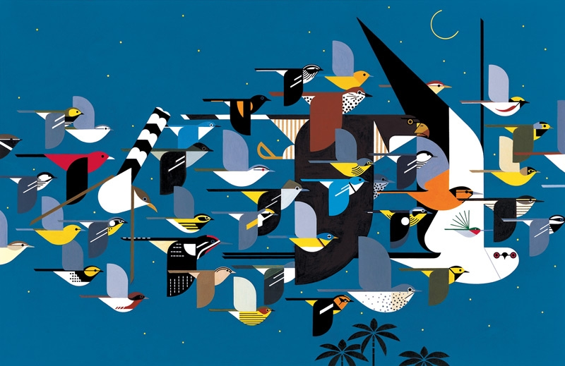 Do You Know Charley Harper