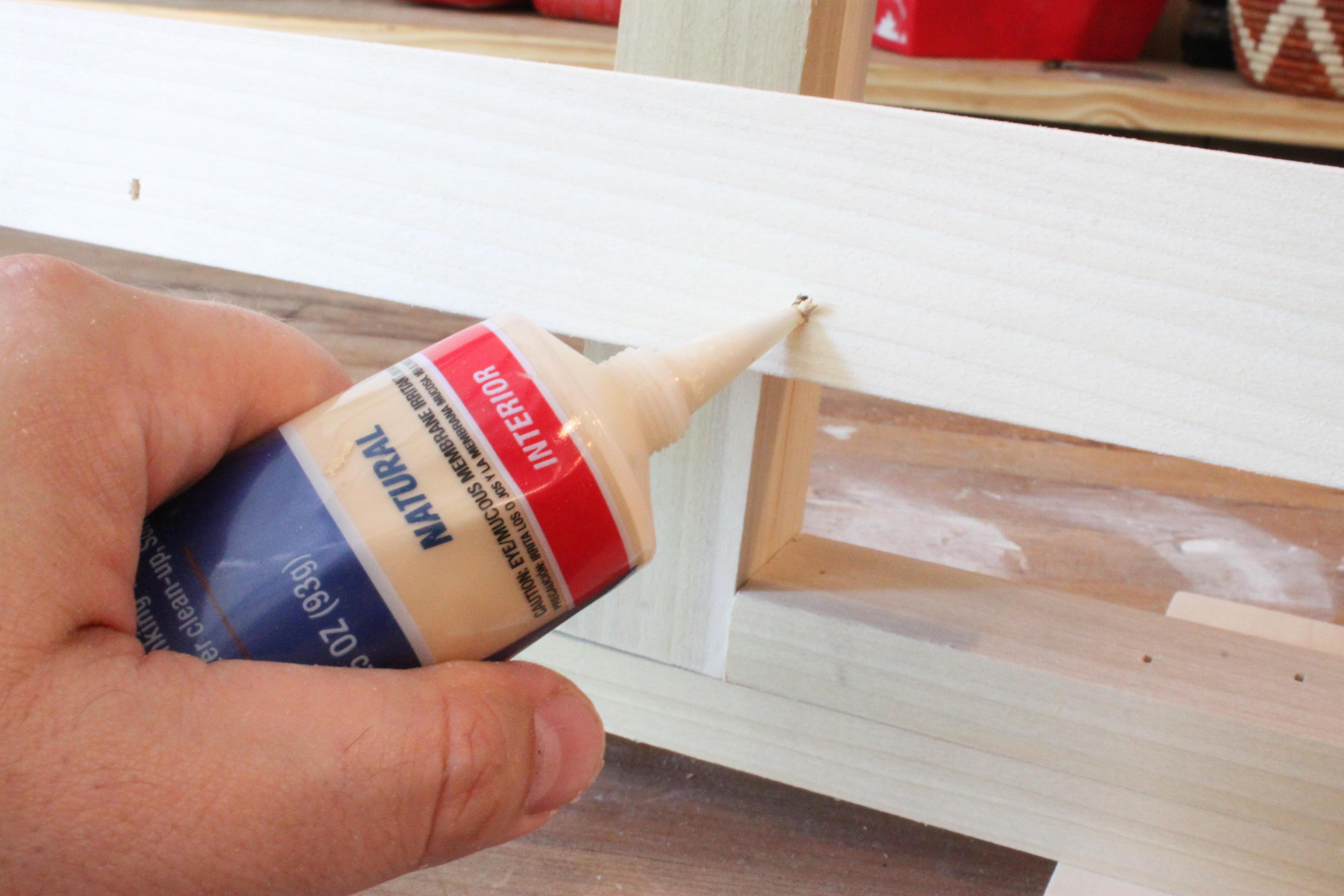 Download hole filler for wood plans free for Wood floor hole filler