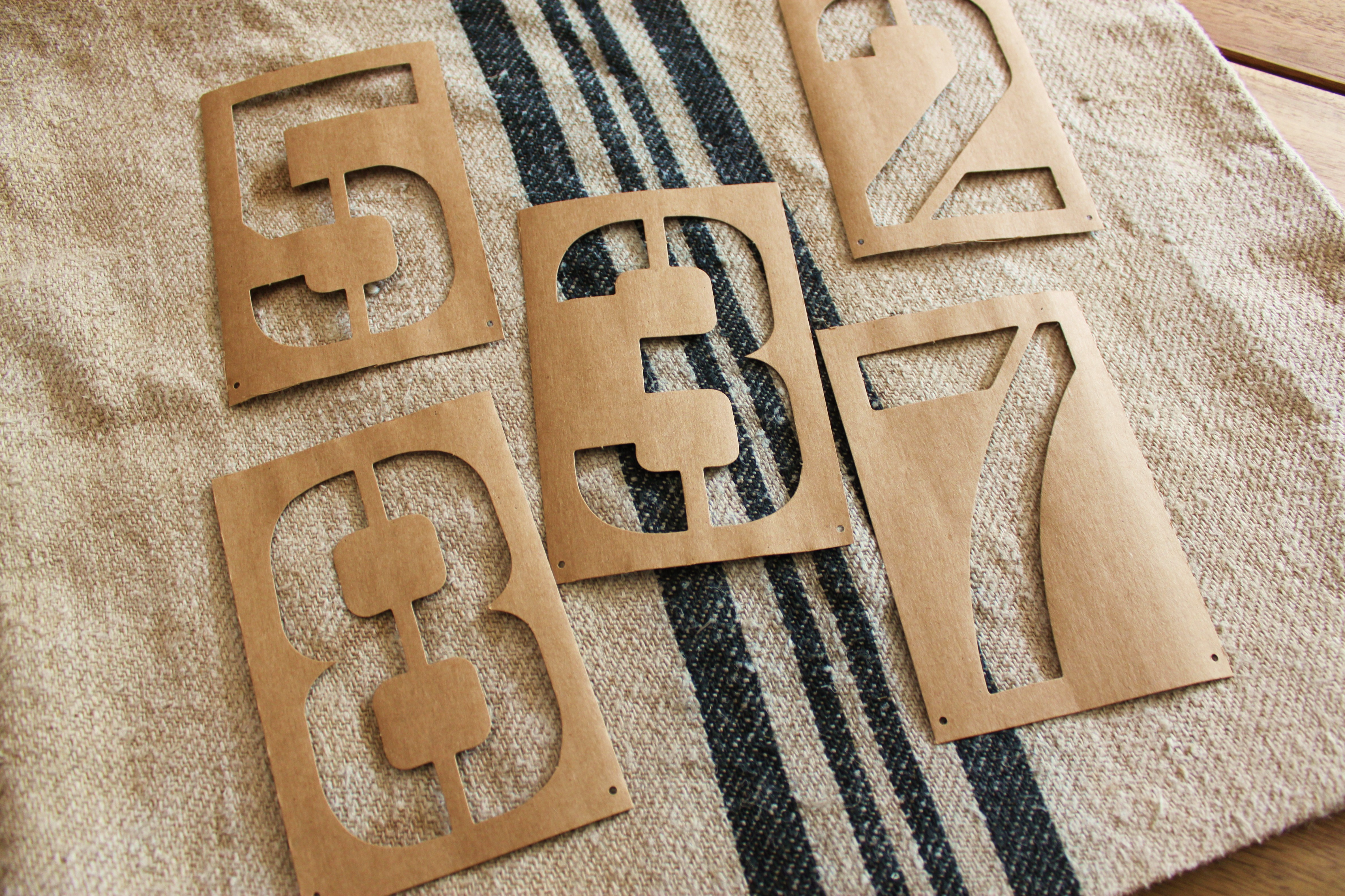 Harbor Freight Stencils The Cavender Diary