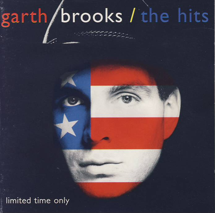 Garth Brooks the Hits