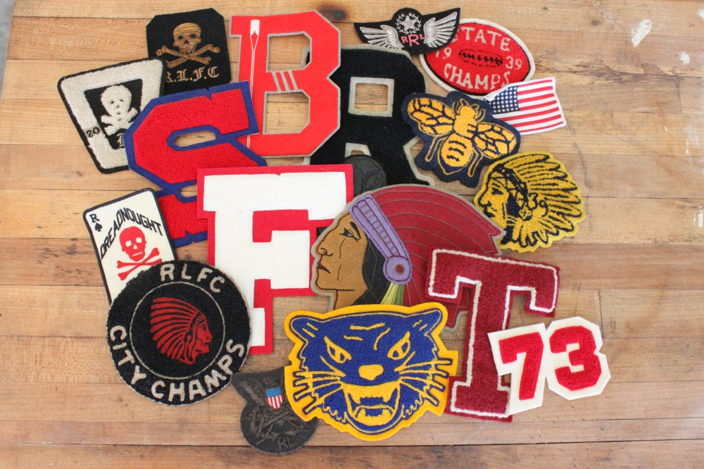 Collection of Patches