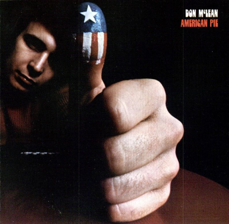 Don McLean American Pie