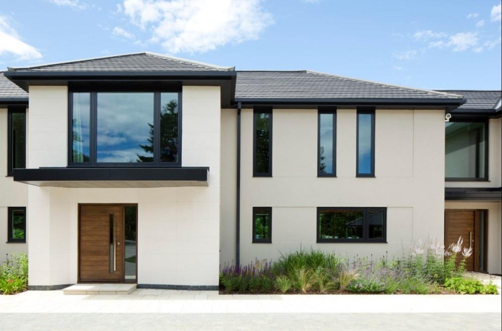 Urbano Modern House