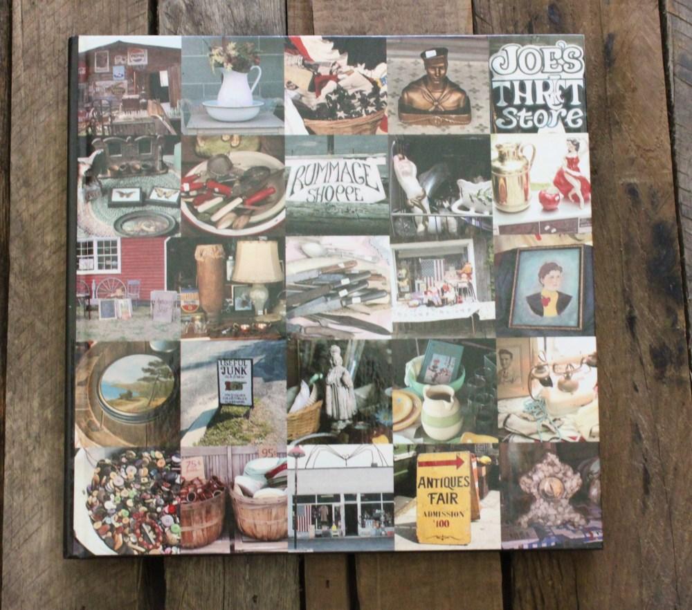American Junk by Mary Randolf Carter