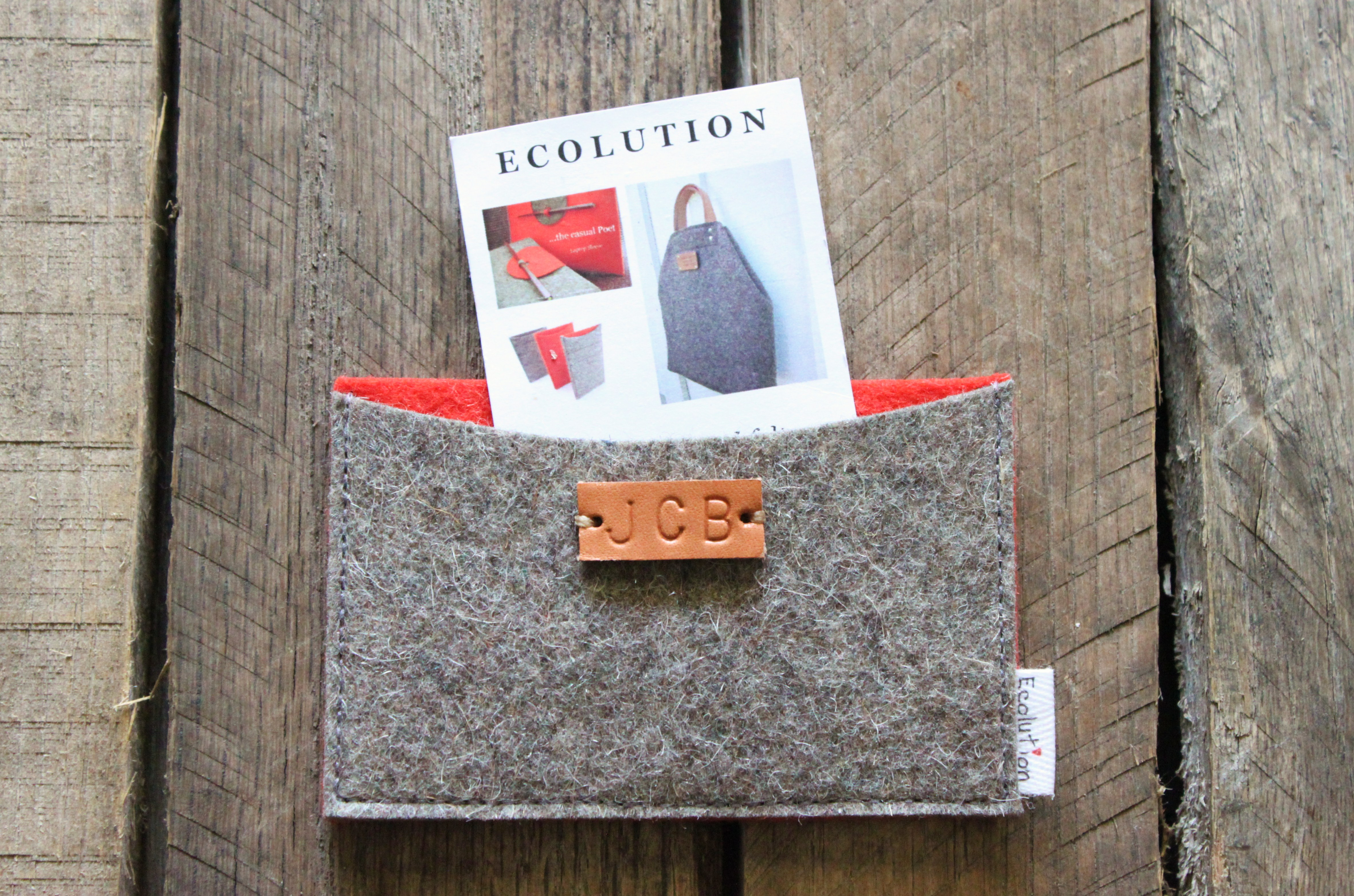 Swiss army blanket the cavender diary business card holder from ecolution colourmoves