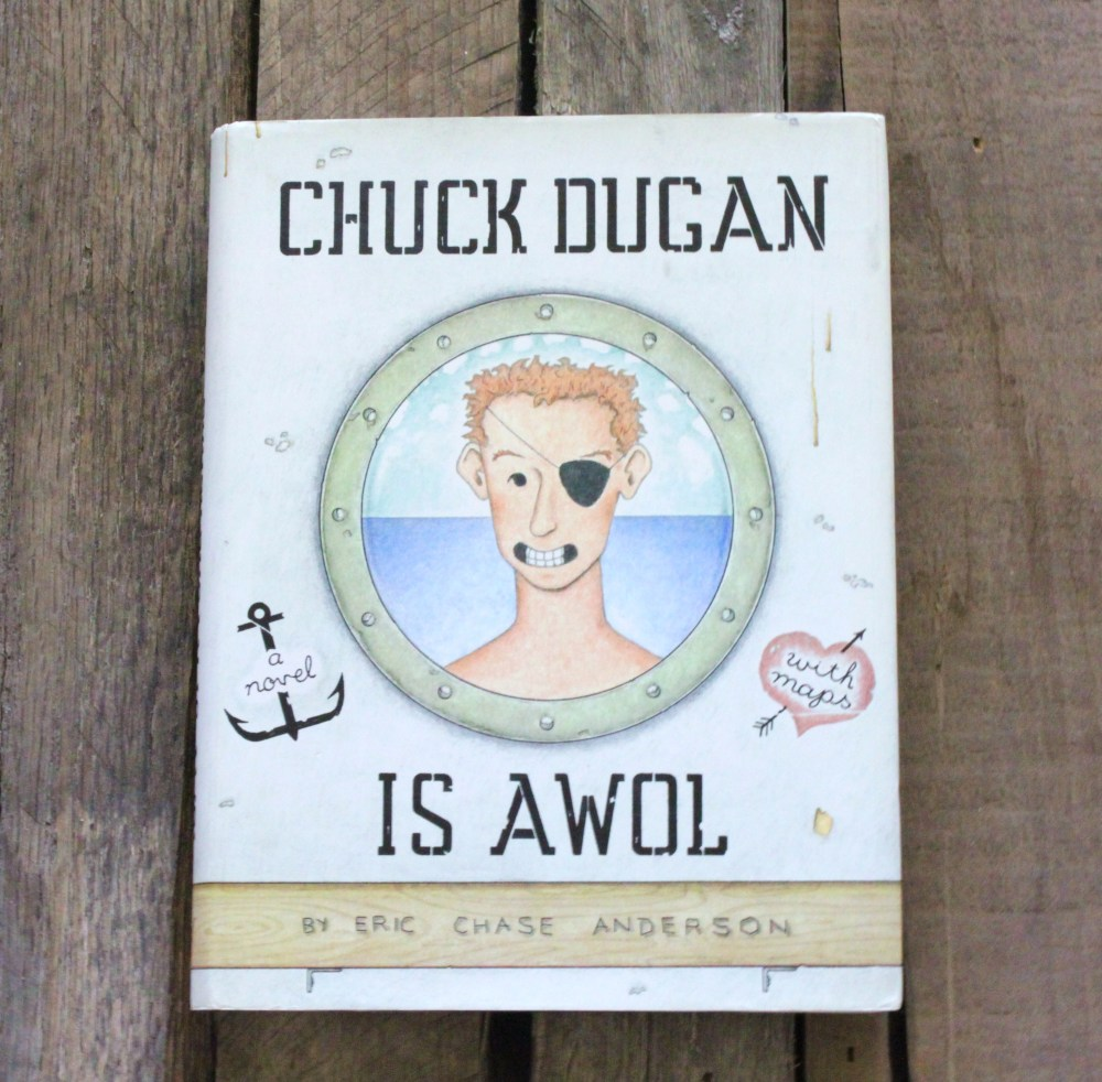 Chuck Dugan is AWOL