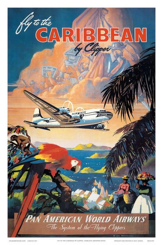 Fly Caribbean