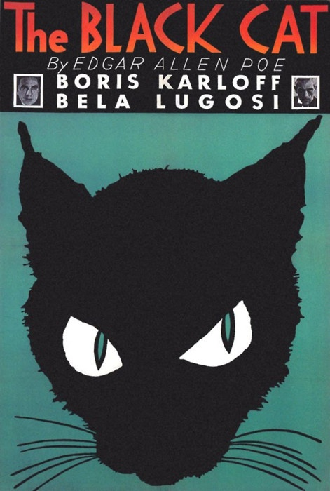 Black Cat Movie Poster