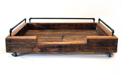 handmade_reclaimed_dog_bed