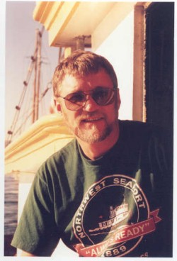 Ranger Doug Leen