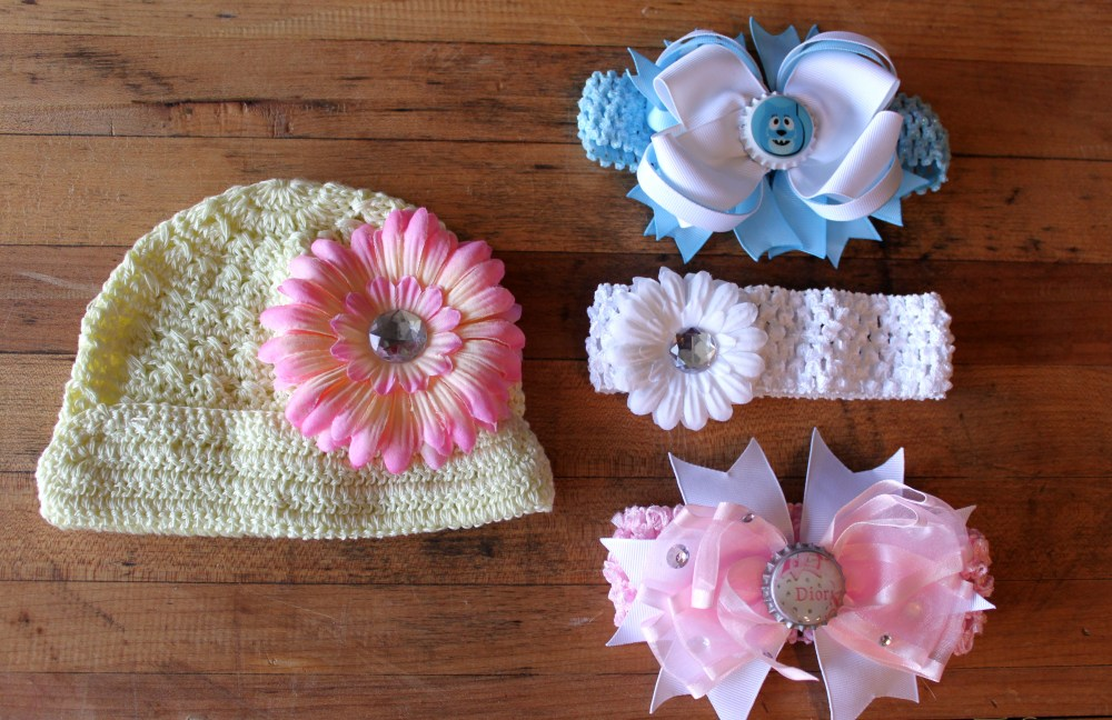 Pastels from the Rock & Roses Girls