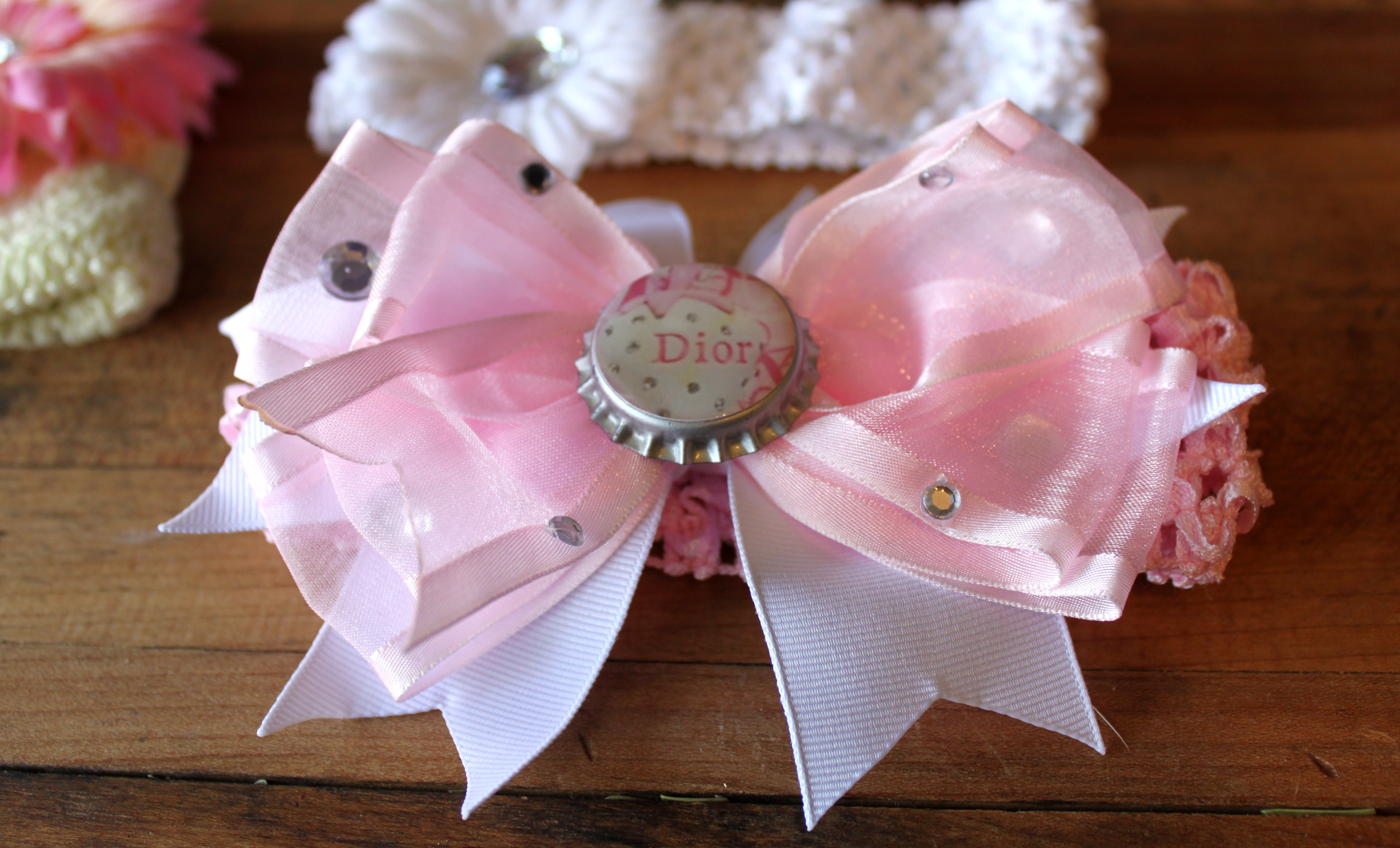 Baby Shower Crafts The Cavender Diary