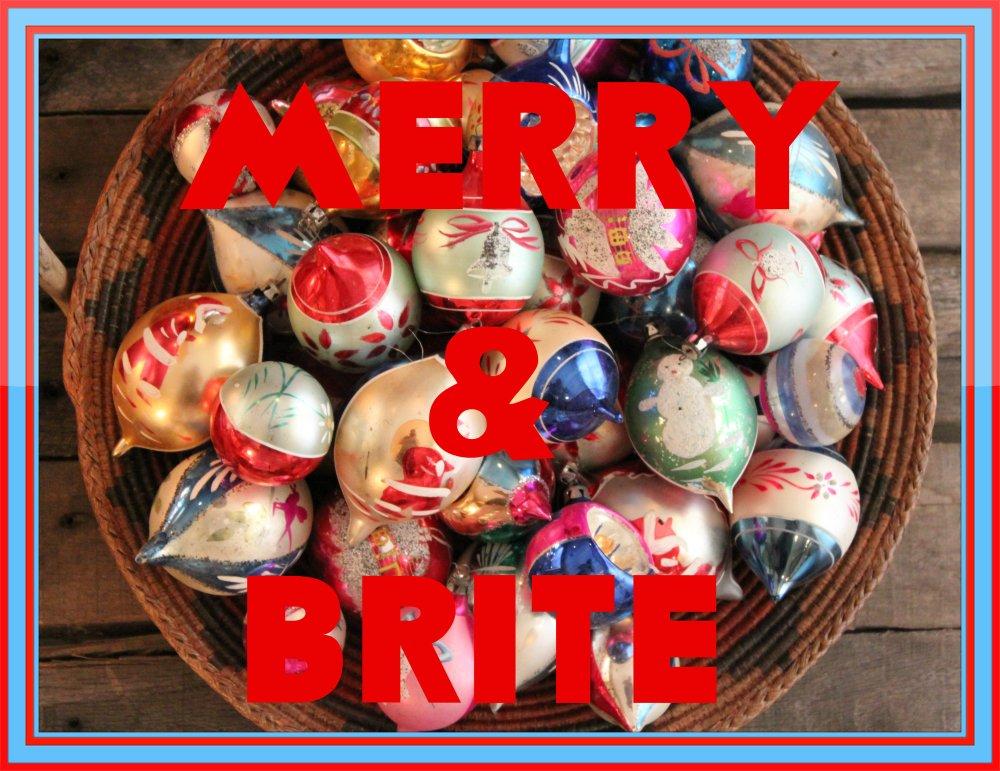 Merry & Brite 2013