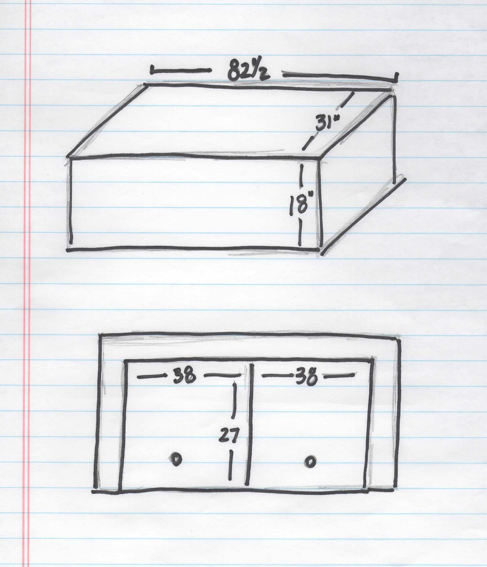 Banquette Seating Dimensions: Life's A Banquette…