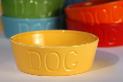 Dog-Cat-Bowls