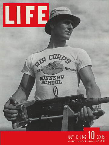Life Magazine July 13 1942