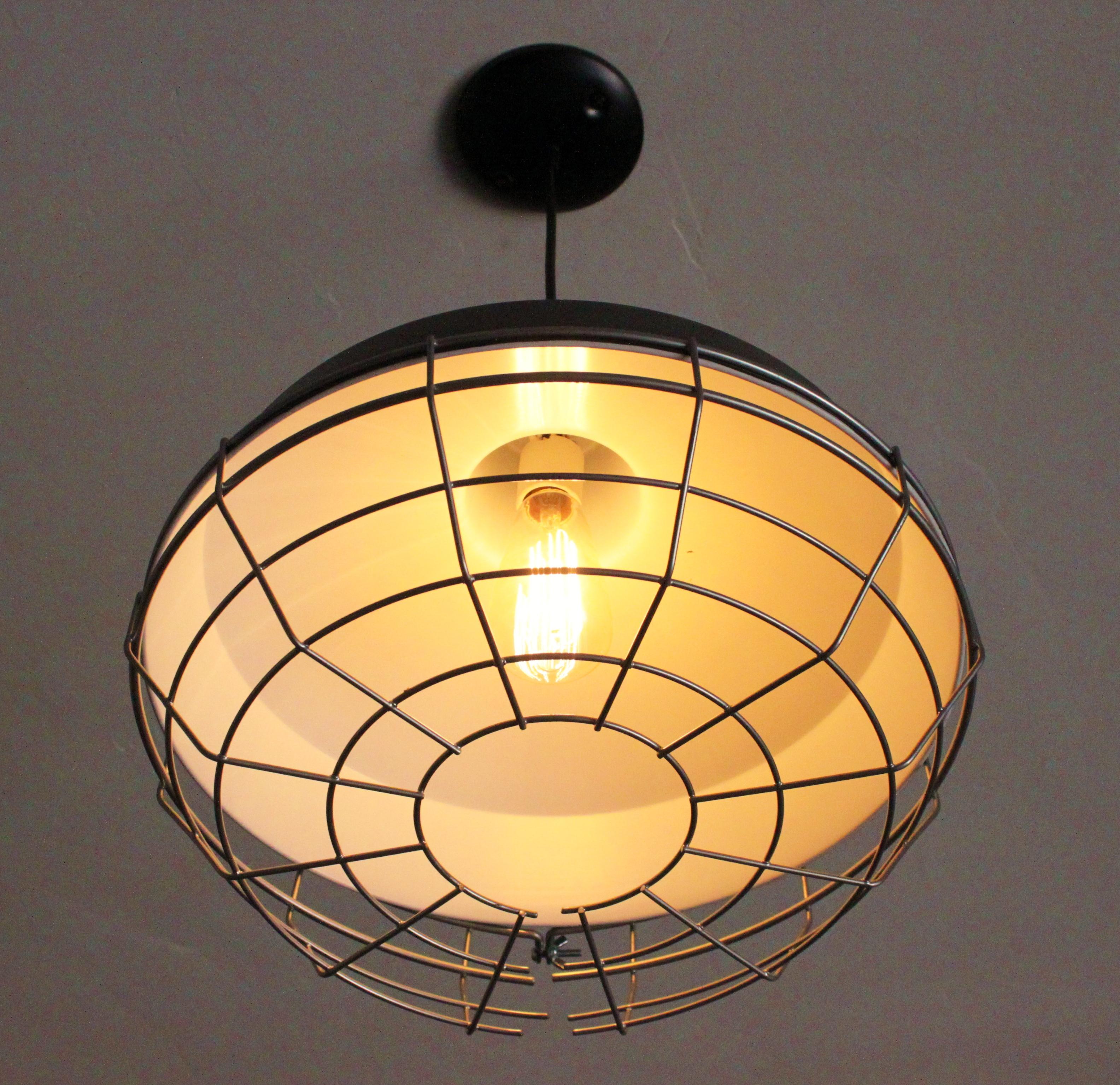 hanging barn lights the cavender diary. Black Bedroom Furniture Sets. Home Design Ideas