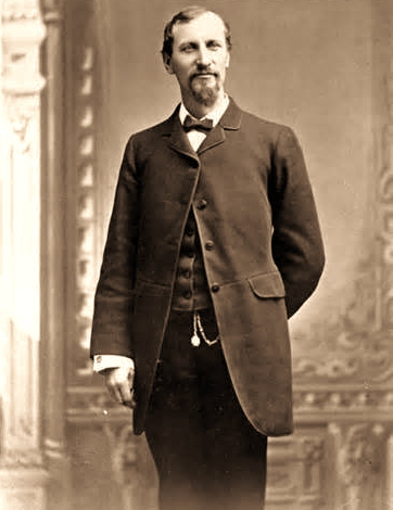 Fred Harvey
