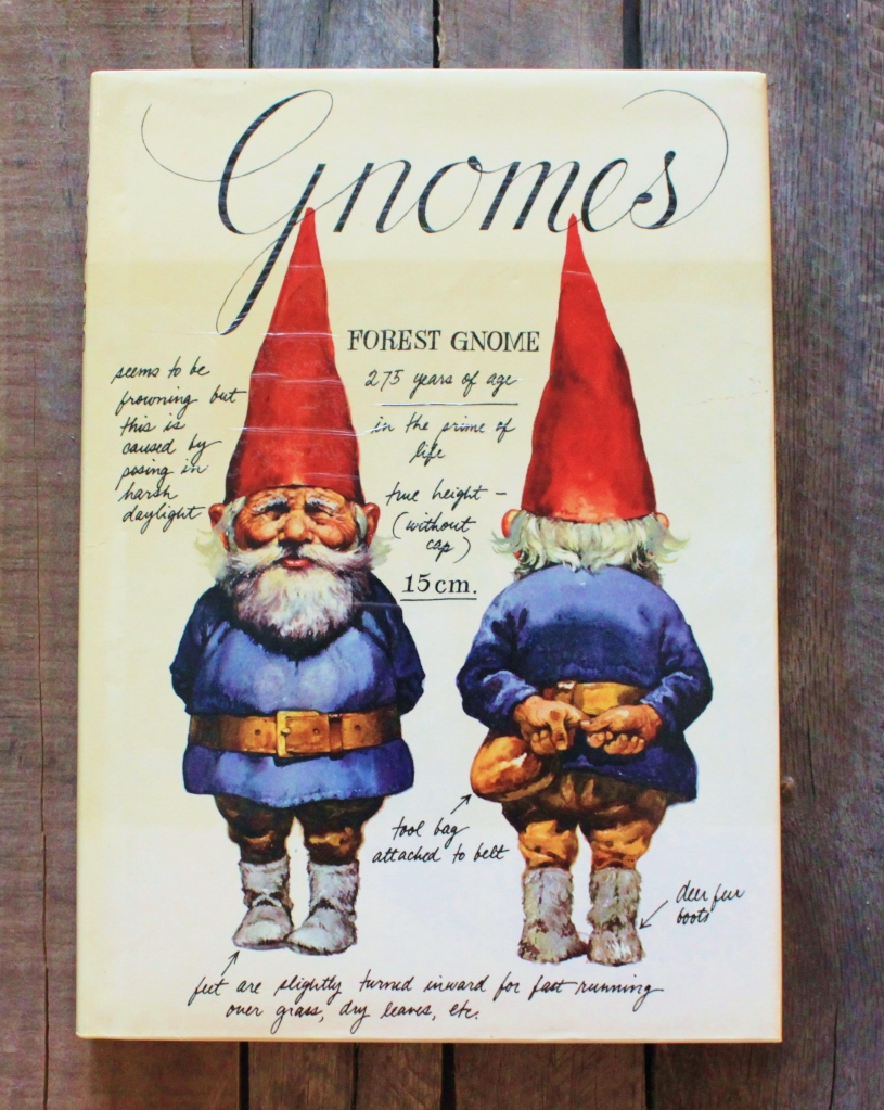 The Gnome Book