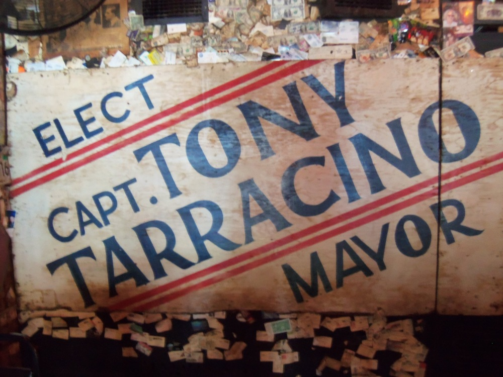 Captain Tony Tarracino for Mayor of Key West