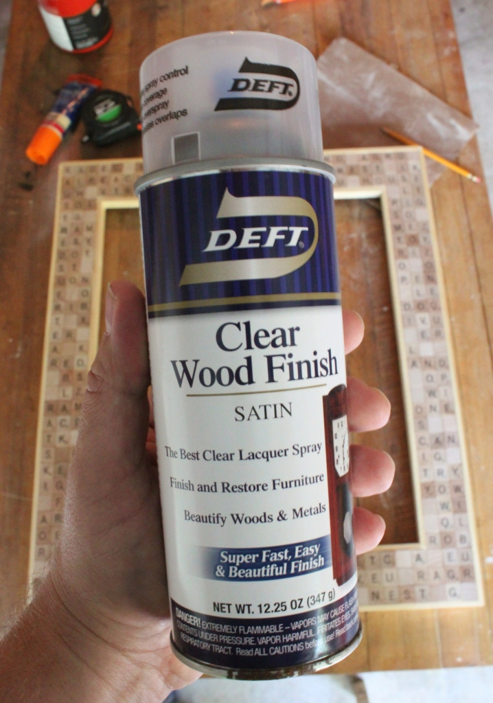 Deft Clear Wood Finish in Satin