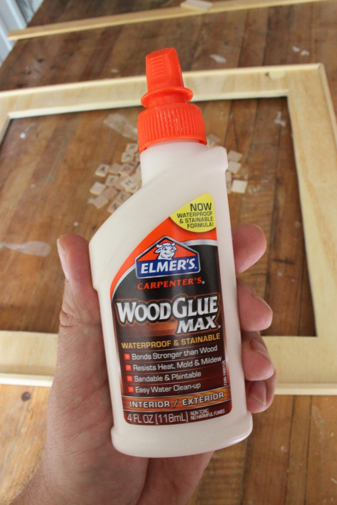 Elmer's Wood Glue Max