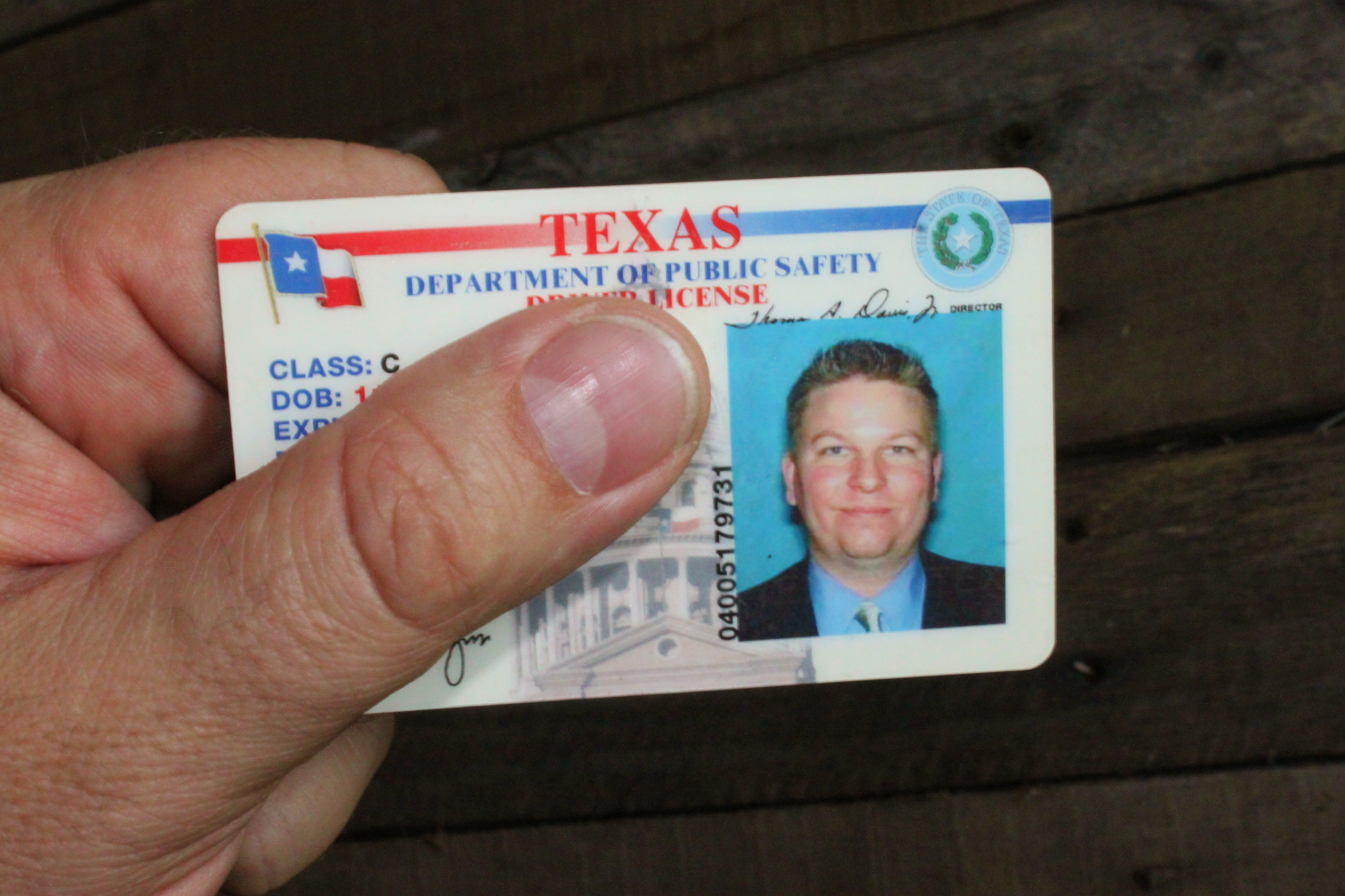July 2014 the cavender diary my drivers license buycottarizona