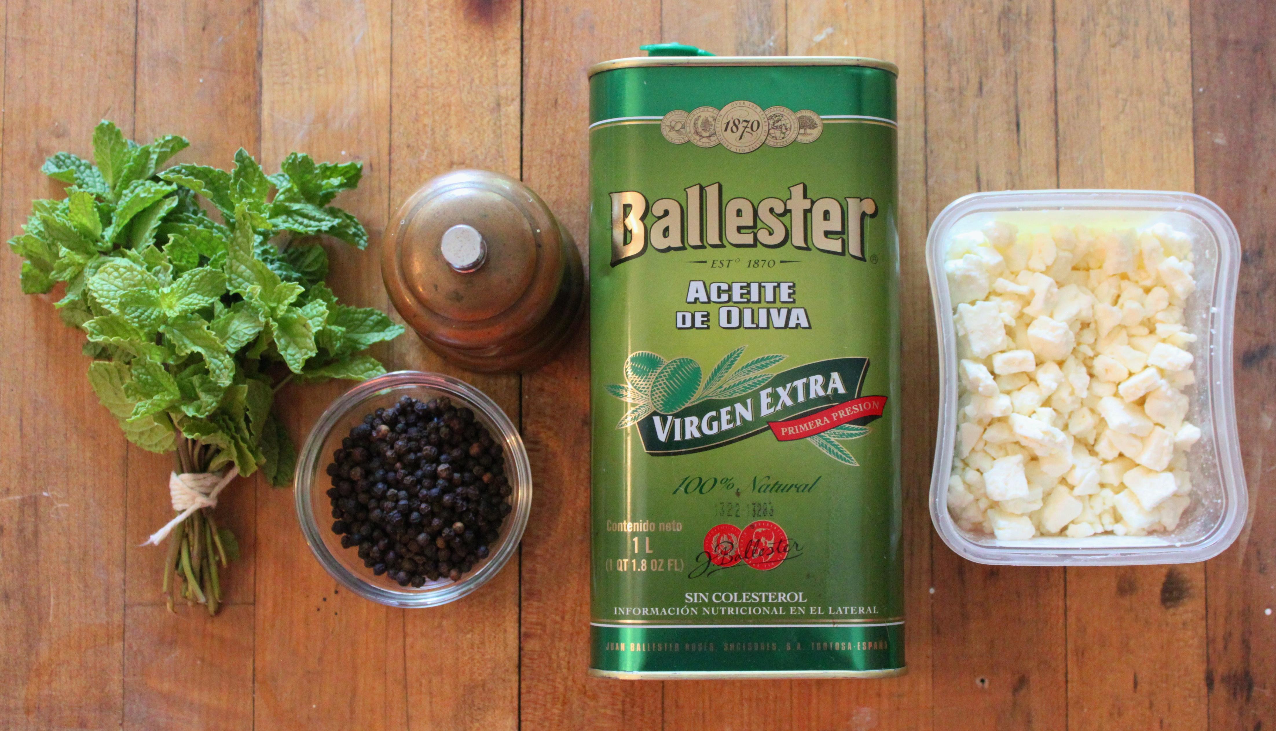 ... feta and black pepper recipes dishmaps cantaloupe with feta and black