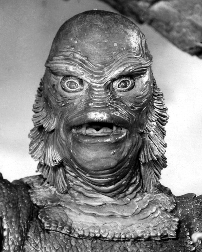 The Creature from Black Lagoon